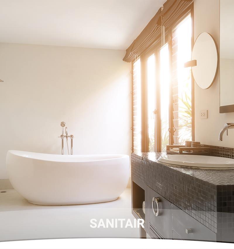 Badkamer verbouwen door de installateur uit Alphen aan den Rijn